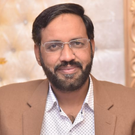 Muhammad Riaz Gohar