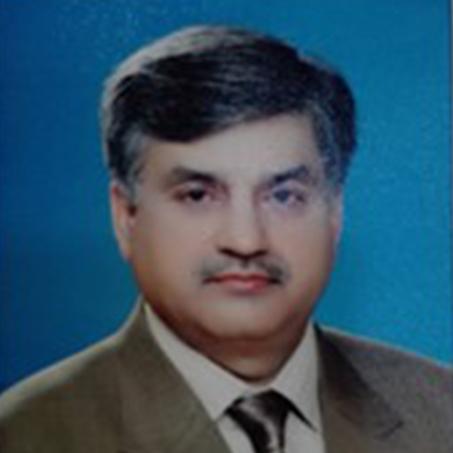 Brig. Dr. Waseem Ishaque