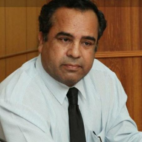 Dr. Ahmad Ijaz