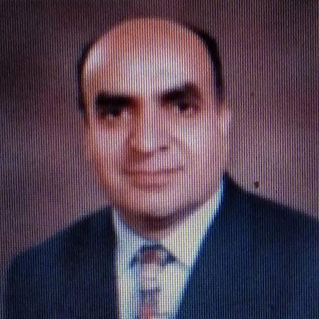 Dr. Ishtiaq Ahmad Chouhdary